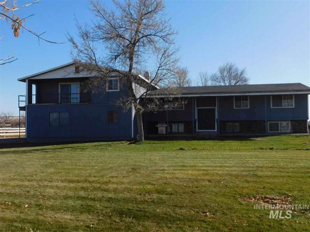 19937 D Highway 30, Buhl, ID 83316 (MLS #98748082) :: Full Sail Real Estate
