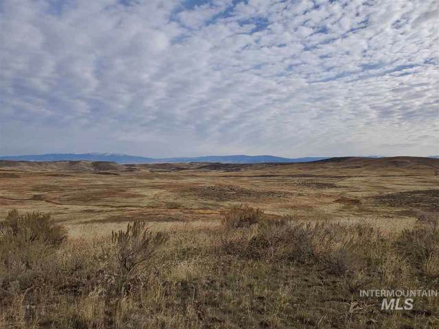 TBD Hog Creek Road, Cambridge, ID 83610 (MLS #98748103) :: Jeremy Orton Real Estate Group