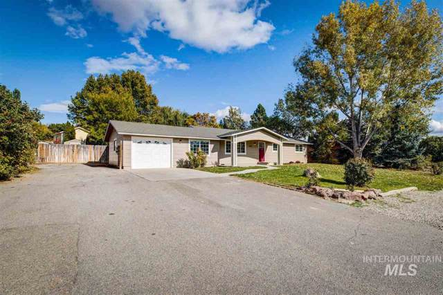 6924 Leisure Lane, Nampa, ID 83687 (MLS #98748139) :: Idaho Real Estate Pros