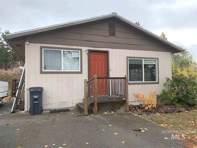 702 Rachel, Troy, ID 83871 (MLS #98748141) :: Givens Group Real Estate