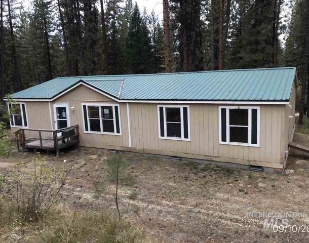 13 Aspen Circle, Idaho City, ID 83631 (MLS #98748161) :: Jon Gosche Real Estate, LLC