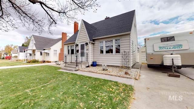 240 Pierce, Twin Falls, ID 83301 (MLS #98748168) :: Boise Home Pros