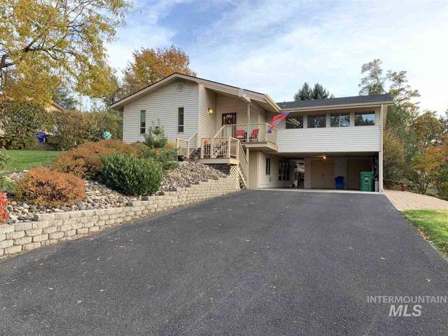 3630 Country Club Court, Lewiston, ID 83501 (MLS #98748180) :: Jon Gosche Real Estate, LLC