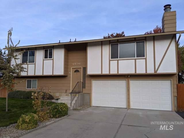 4696 S Lasso, Boise, ID 83709 (MLS #98748182) :: Boise River Realty