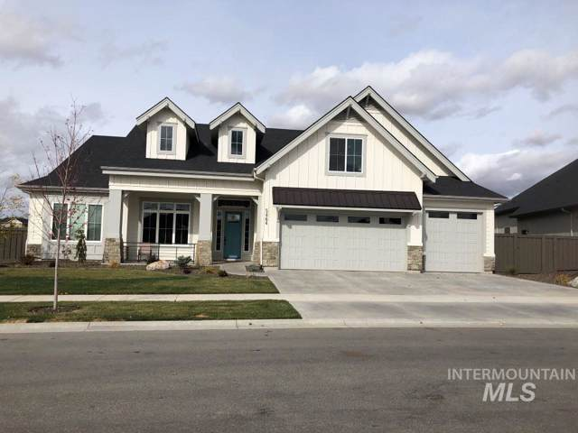 5464 W Braveheart Dr, Eagle, ID 83616 (MLS #98748275) :: Jon Gosche Real Estate, LLC
