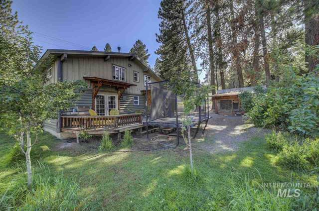 400 Floyde, Mccall, ID 83638 (MLS #98748285) :: Givens Group Real Estate