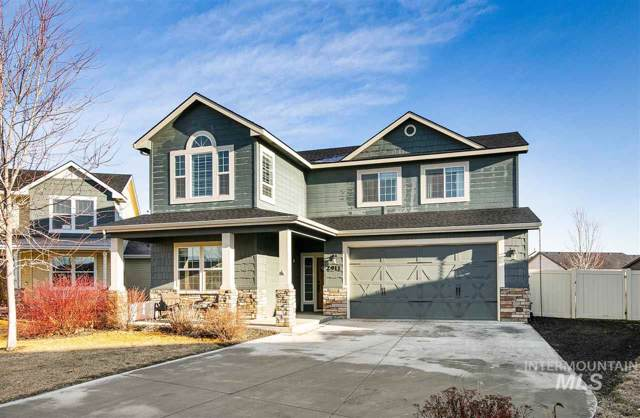 2911 Idavada Court, Nampa, ID 83686 (MLS #98748305) :: Team One Group Real Estate