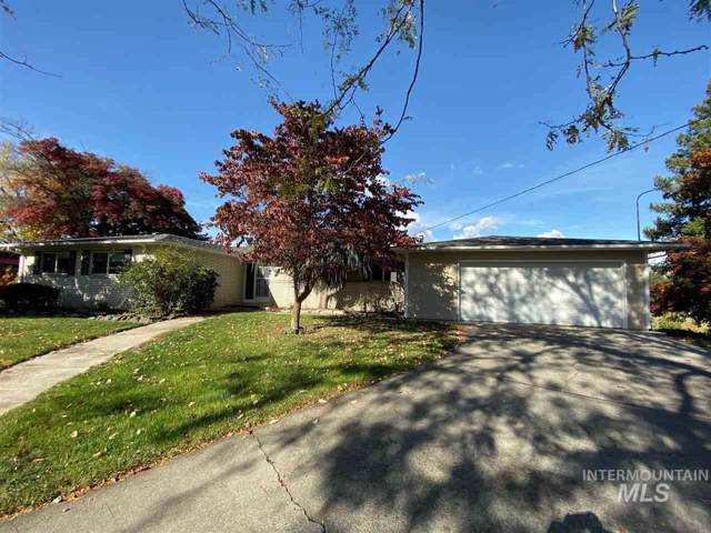 311 Karin Court, Lewiston, ID 83501 (MLS #98748307) :: Givens Group Real Estate