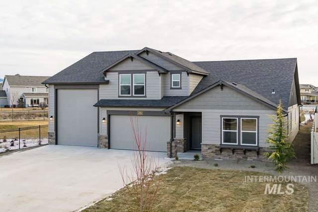 4550 S Marsala Place, Meridian, ID 83642 (MLS #98748315) :: Boise River Realty