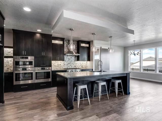 3872 S Twilight Rise Way, Meridian, ID 83642 (MLS #98748479) :: Boise River Realty