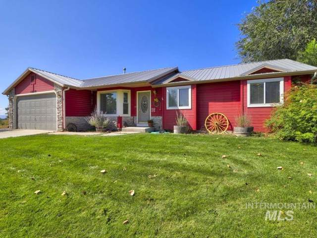11198 Purple Sage Road, Middleton, ID 83644 (MLS #98748501) :: Boise River Realty