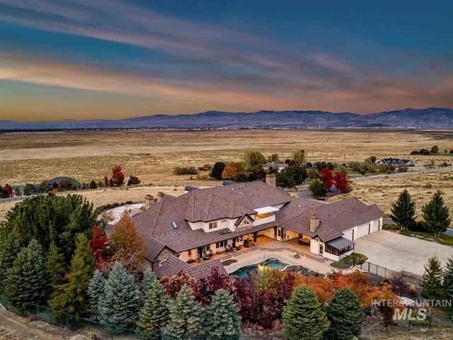 6489 W Hollilynn New, Boise, ID 83709 (MLS #98748511) :: Full Sail Real Estate