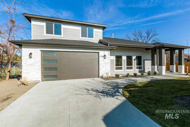 1726 W Highland, Boise, ID 83706 (MLS #98748540) :: Epic Realty