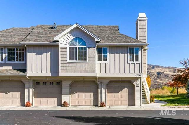 5158 S Surprise 206-D, Boise, ID 83716 (MLS #98748626) :: Full Sail Real Estate