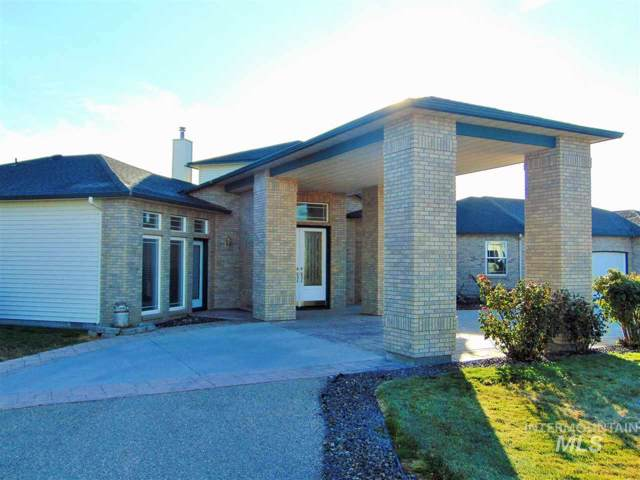 19630 Friends Rd, Greenleaf, ID 83626 (MLS #98748632) :: Bafundi Real Estate