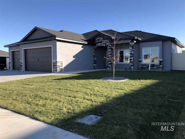 537 Canyon Crest West, Twin Falls, ID 83301 (MLS #98748690) :: Full Sail Real Estate