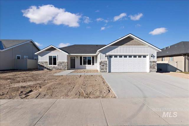 981 Birchton Loop, Twin Falls, ID 83301 (MLS #98748728) :: Idaho Real Estate Pros
