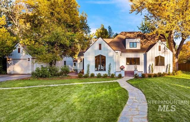 1318 S Owyhee St, Boise, ID 83705 (MLS #98748731) :: Boise River Realty