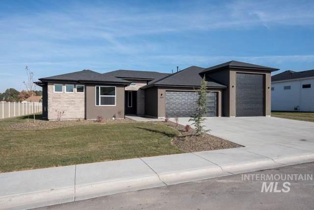 384 Applecreek, Middleton, ID 83644 (MLS #98748734) :: Boise River Realty
