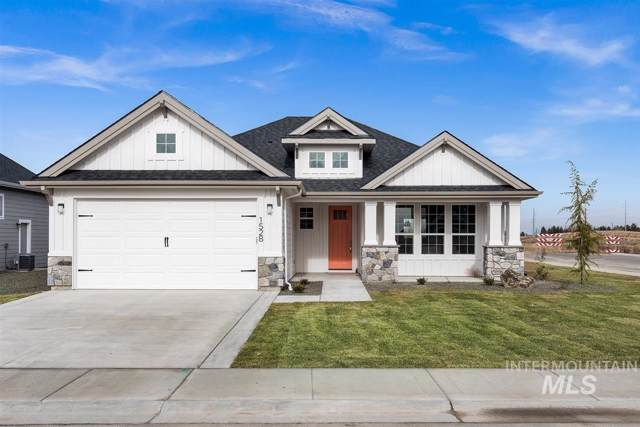 1528 Fort Williams St, Middleton, ID 83644 (MLS #98748765) :: Beasley Realty