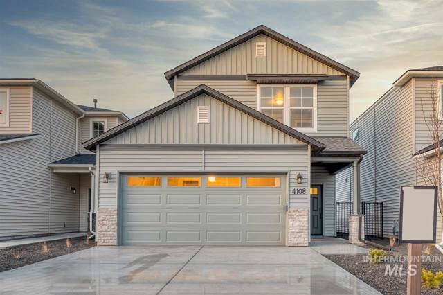 4108 E Esperanto St, Meridian, ID 83642 (MLS #98748798) :: New View Team