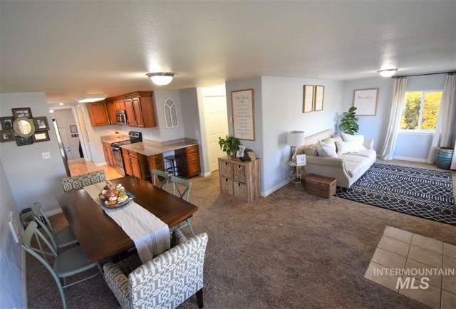 2304 E Main Street, Lewiston, ID 83501 (MLS #98748890) :: Boise River Realty
