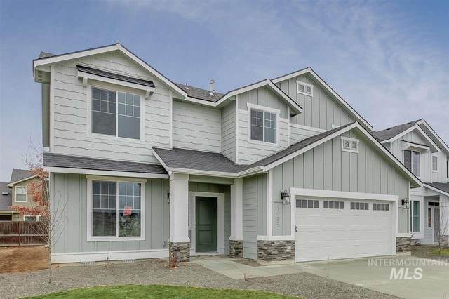 2273 S Knotty Timber Pl, Meridian, ID 83642 (MLS #98748938) :: New View Team