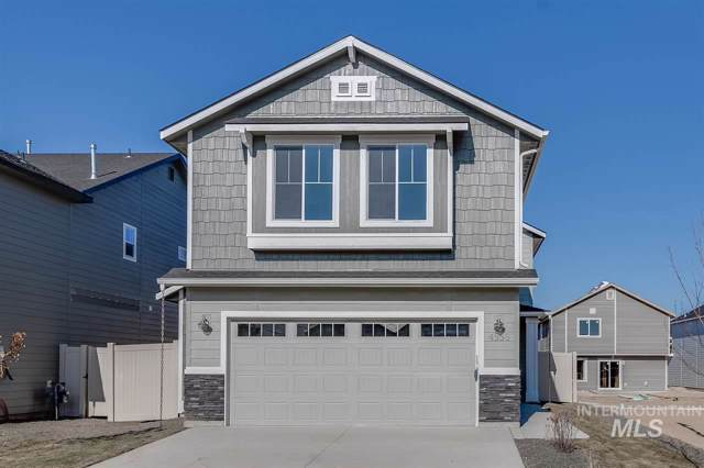 4508 W Everest St., Meridian, ID 83646 (MLS #98748940) :: Idaho Real Estate Pros