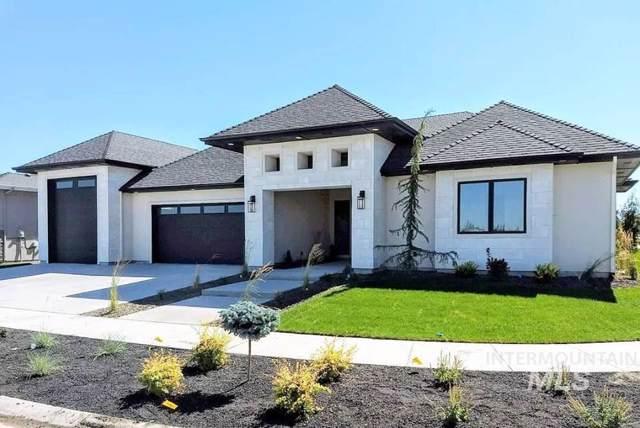 858 E Vivid Sky Drive, Meridian, ID 83642 (MLS #98748955) :: Boise River Realty