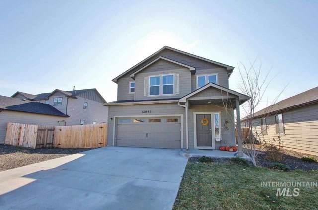 12841 Harrow St, Caldwell, ID 83607 (MLS #98749113) :: Boise River Realty