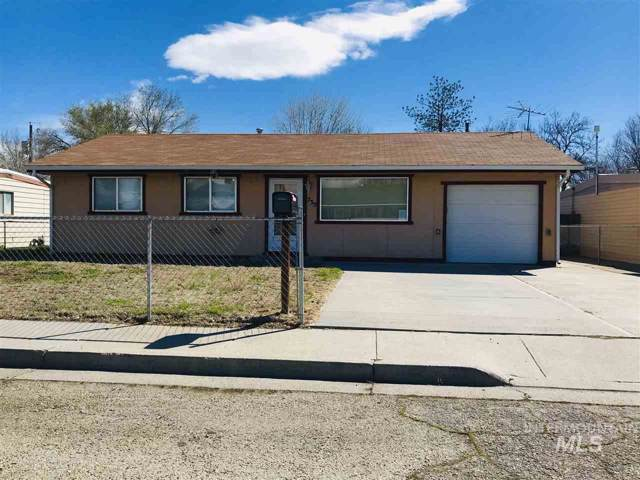 735 S. 12th E., Mountain Home, ID 83647 (MLS #98749149) :: Epic Realty