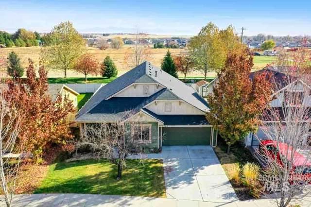 1764 Ridge Way, Middleton, ID 83644 (MLS #98749173) :: Full Sail Real Estate