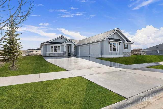 2975 Murchison St., Meridian, ID 83642 (MLS #98749218) :: Michael Ryan Real Estate