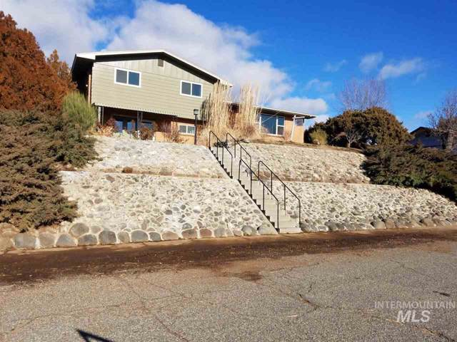 76 E 4th Ave, Glenns Ferry, ID 83623 (MLS #98749238) :: Adam Alexander