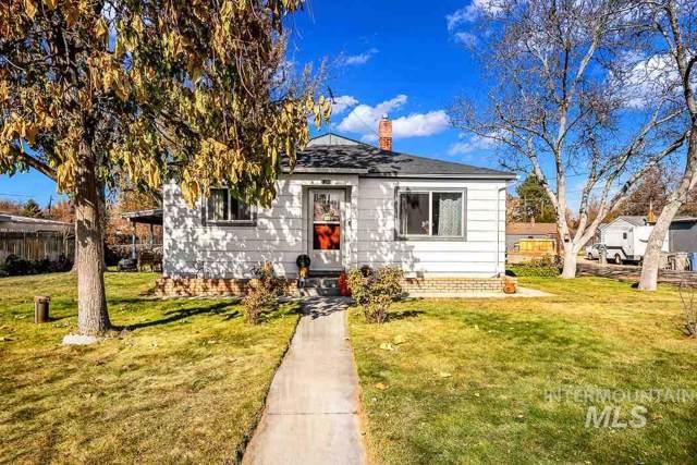 1300 W Melrose, Boise, ID 83706 (MLS #98749239) :: Navigate Real Estate