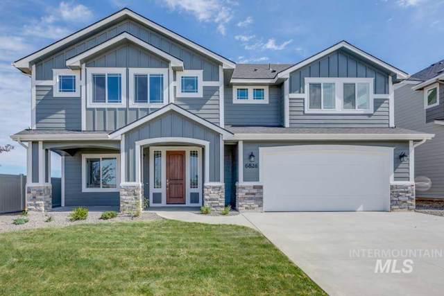 18528 Smiley Peak Avenue, Nampa, ID 83687 (MLS #98749343) :: Boise River Realty