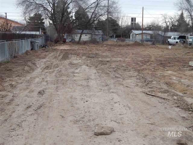 3420 N.  Jackie, Boise, ID 83704 (MLS #98749367) :: Michael Ryan Real Estate