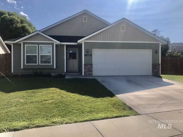 16335 Kingsley Way, Caldwell, ID 83607 (MLS #98749368) :: Epic Realty
