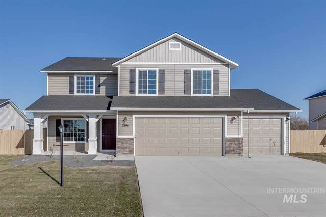 11596 Quincy St., Caldwell, ID 83605 (MLS #98749480) :: Juniper Realty Group