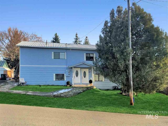 104 W A St, Troy, ID 83872 (MLS #98749515) :: Story Real Estate