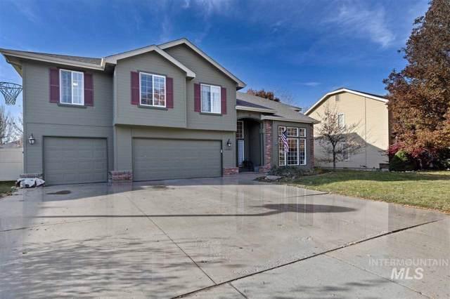 13387 W Bluebonnet, Boise, ID 83713 (MLS #98749537) :: Juniper Realty Group