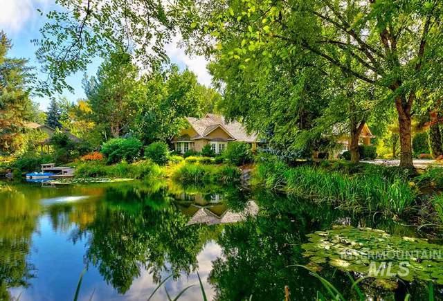 9211 W Pebble Brook Ln, Garden City, ID 83714 (MLS #98749595) :: Navigate Real Estate