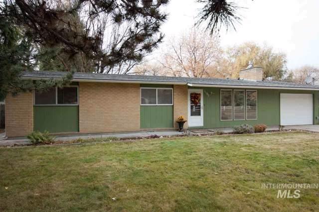3509 N Collister, Boise, ID 83703 (MLS #98749621) :: Full Sail Real Estate
