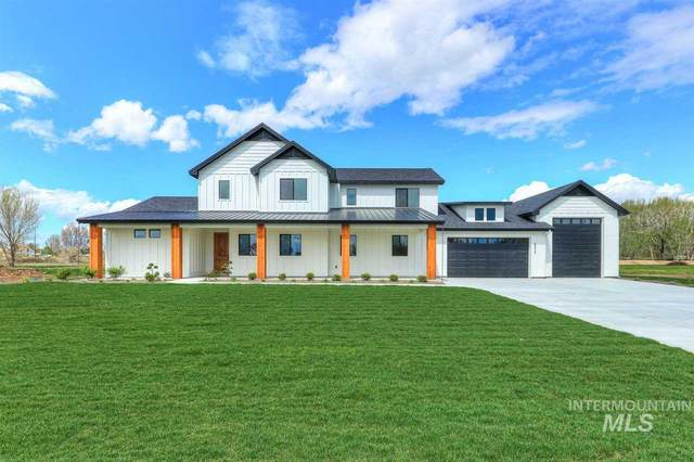6824 Saddleman Ranch, Star, ID 83669 (MLS #98749696) :: Full Sail Real Estate