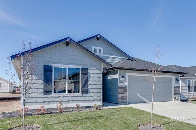 16574 Corrine Ave., Caldwell, ID 83607 (MLS #98749699) :: Idaho Real Estate Pros
