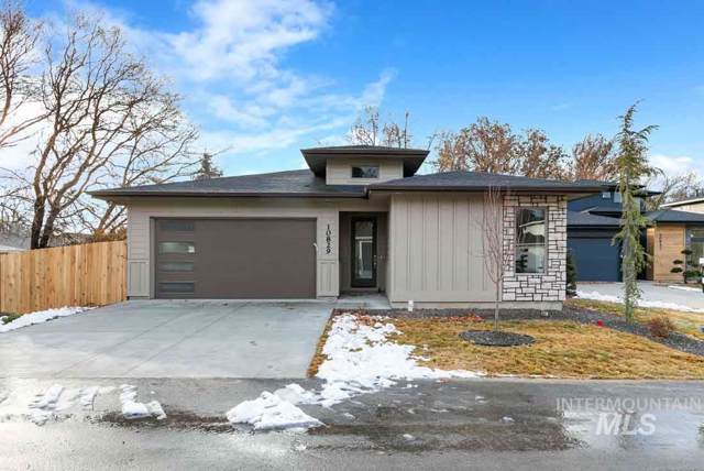 10829 W Cranbery Ct., Boise, ID 83713 (MLS #98749742) :: Boise River Realty
