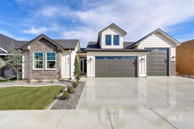5810 S Cubola Way, Meridian, ID 83642 (MLS #98749762) :: Boise River Realty