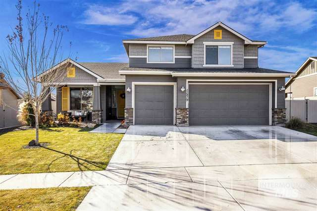 11219 W. Victoria Dr, Nampa, ID 83686 (MLS #98749777) :: Boise River Realty