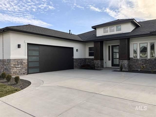 4611 W Salix Drive, Meridian, ID 83646 (MLS #98749781) :: Team One Group Real Estate