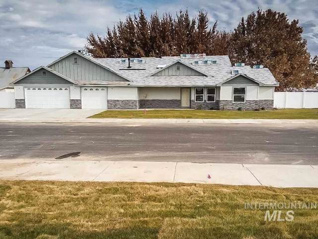110 Grizzly Drive, Fruitland, ID 83619 (MLS #98749815) :: Idaho Real Estate Pros